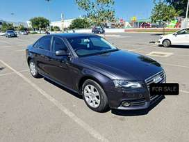 AUDI A4  2TDI  B8 2011 MODEL FOR SALE
