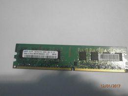 Продам оперативную память. DDR2 Samsung 1gb.
