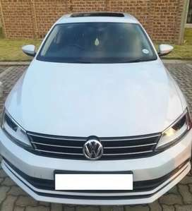 Jetta Tsi Dsg Instalment take over