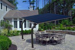 Солнечная электростанция 5 кВт сетевая зелёный тариф