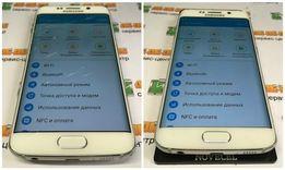 Замена СТЕКЛА (Сенсора) тач, экрана SAMSUNG Edge S6, S7, S8, S9 Plus