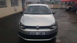 Vw Polo Vivo 1.4 Tendline