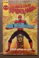Komiks Spider-Man