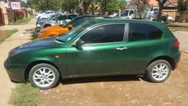 Very good in excellent condition start and go
