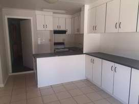 One bedroom flat water, elec and wifi incl