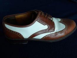 Продам туфли мужские LLOYD MORTON
