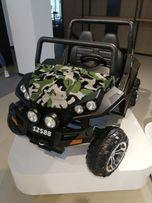 Pojazd Grand Buggy 4x4 Moro Super Hit