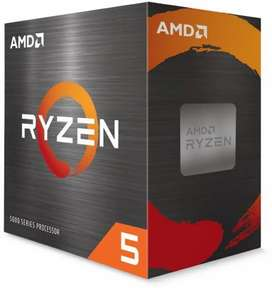 I'm looking for a 1st or 2nd Gen Ryzen 5 CPU