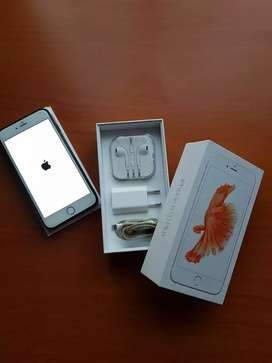 Iphone 6s Plus to sell or swap