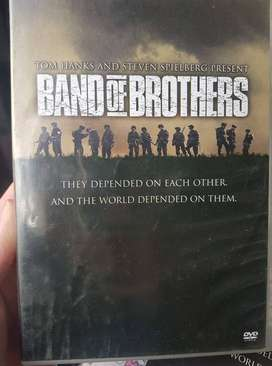 The Band of Brothers