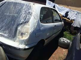 Fiat palio 1.2 stripping for spares