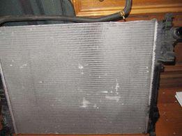 Радиатор охлаждения основной OPEL VIVARO 2.0 2006г.1500