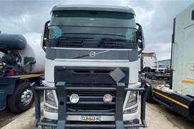 2016 VOLVO FH 440hp 6x4 TRUCK TRACTOR ON SALE
