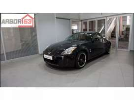 2005 Nissan 350Z Roadster For Sale