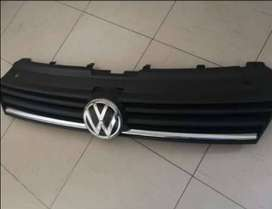 Brand new grills for a new polo vivo