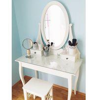 Красивейший туалетный столик с зеркалом ИКЕА ikea новый