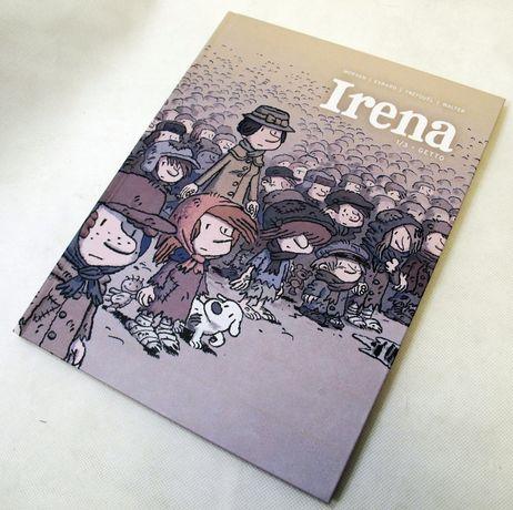 Irena 1/3 - Getto Warszawa - image 1