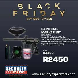 Here at Security Hyperstore we have many amazing Black Friday deals !