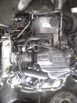 Toyota Hilux 3RZ engine for sale