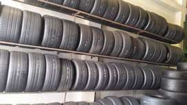 All sizes of the  tyres available