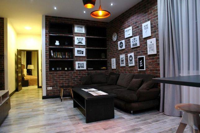 Сдаются шикарные апартаменты в стиле Лофт и в стиле Арт - Деко Трускавец - изображение 2
