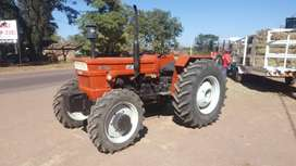 Fiat 640 Tractor 4x4 For Sale