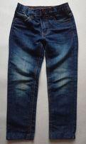 Spodnie jeansy dla dziewczynki rozm. 116 Infinity Kids