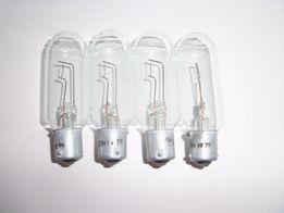 Лампа накаливания, 8V, 30W, 8в, 30Вт. Торг.