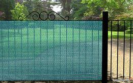 Siatka cieniująca maskująca WYSOKA 1,2 osłonowa ogrodzeniowa ogród
