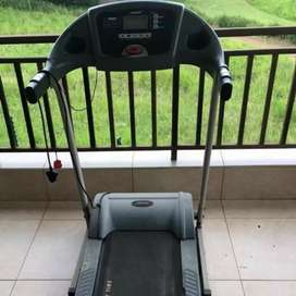 We buy treadmills dead or alive