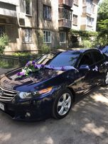 На Свадьбу Аренда авто с водителем