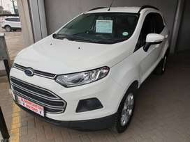 #2014 Ford EcoSport 1.5TDCI Trend-Low Milage-Only R179900