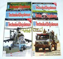 Nowa Technika Wojskowa rok 2008