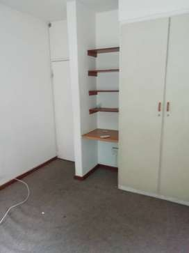 3 bedroom flat with two bathrooms, living room, Kitchen and Outdoor