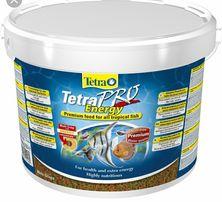 Tetra Pro Energy Tetra Pro Algae Tetra Pro Colour корм для рыб чипсы