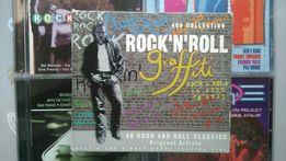 Rock'n'roll graffiti 4cd