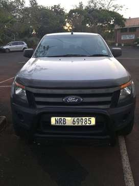 2015 Ford Ranger 2.2 TDCi XL double cab