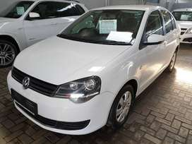 `2016 Volkswagen Polo Vivo 1.4i GP Trend-Only 67500km