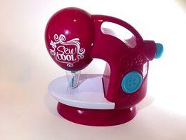 Sew Cool - Maszyna do szycia dla dzieci plus gratisy