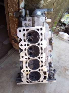 Avanza 1.5 engine and gearbox