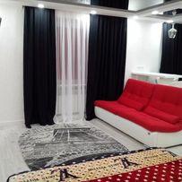 Квартира-студия, VIP/Люкс посуточно, Центр ул. Шмидта / документы