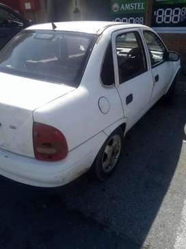 Am selling my car. I am also interested in swop with even non runner