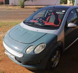 BARGAIN 2 SMART FORFOUR CARS FOR THE PRICE OF 1  79k