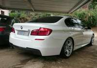 Image of Bmw 520D M Sport