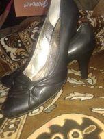 Туфли женские р. 39
