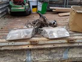 Opel ts spares