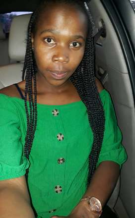 27 years old lady looking for work around pretoria