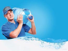 Вода очищенная питьевая Осокорская