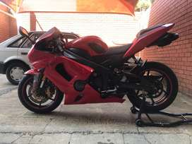 Kawasaki ninja 636 for sale