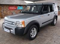 Image of 2007 Land Rover Discovery 3 Td V6 S AT